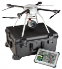 Camera bay areyon skyranger